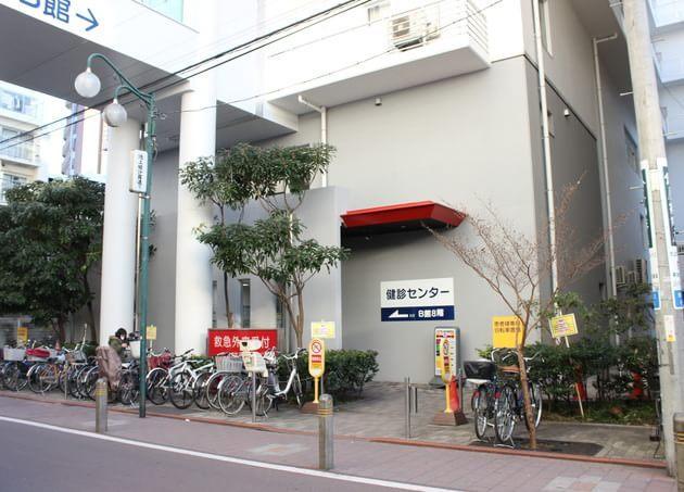 池上総合病院(写真0)