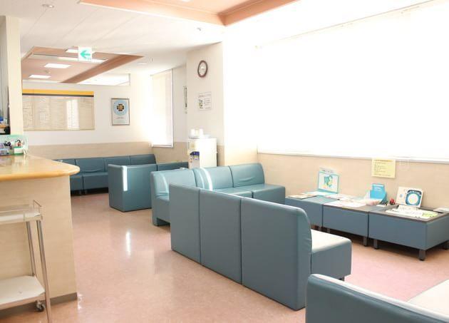 池上総合病院(写真2)