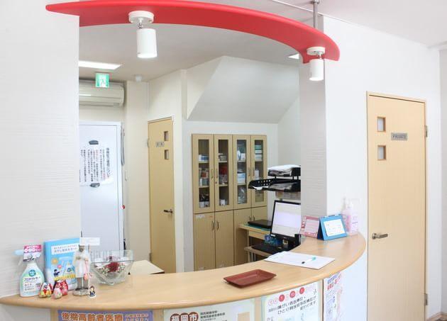 古小烏耳鼻咽喉科医院(写真1)