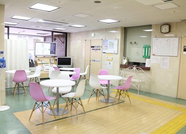 三軒茶屋病院(写真2)
