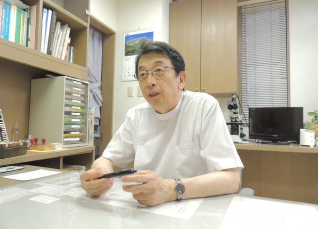 小川クリニック(写真1)