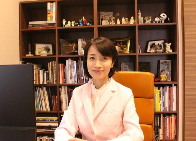 神宮外苑 Woman Life Clinic
