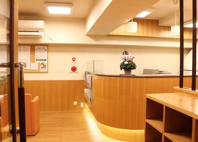 坂井メンタルクリニック(写真1)