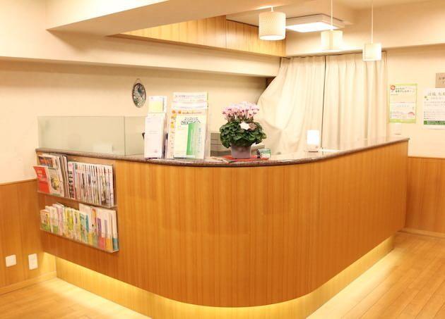 坂井メンタルクリニック(写真2)