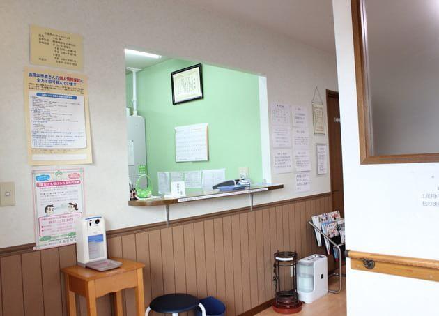 大森西メンタルクリニック(写真2)