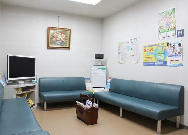 高折医院(写真1)