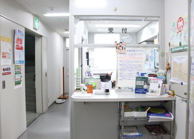 高折医院(写真2)