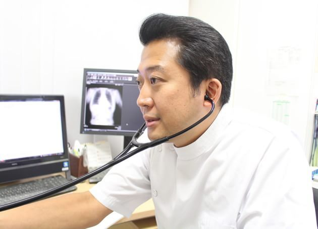 小田内科循環器内科(写真1)