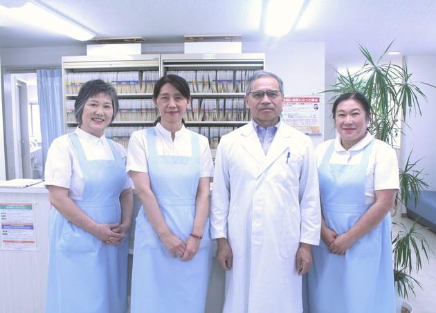 木村耳鼻咽喉科(写真1)