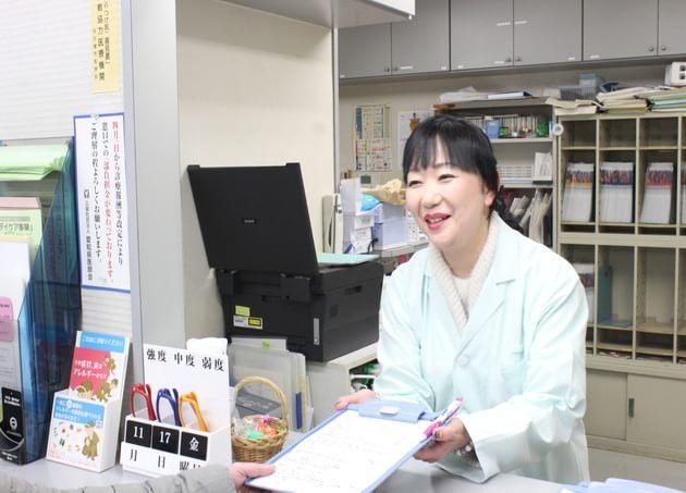 中島医院(写真1)
