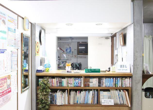 小野田医院(写真1)