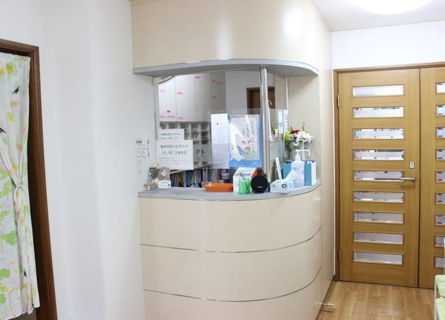 鵜木耳鼻咽喉科医院(写真1)