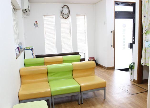 鵜木耳鼻咽喉科医院(写真2)