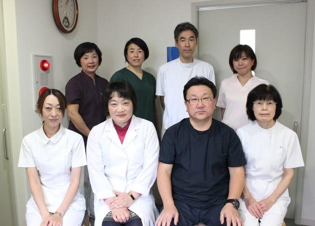 鈴木内科医院