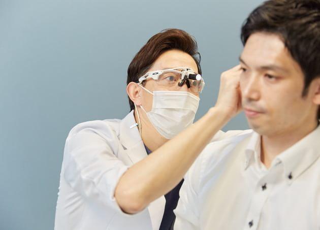 はるか耳鼻咽喉科
