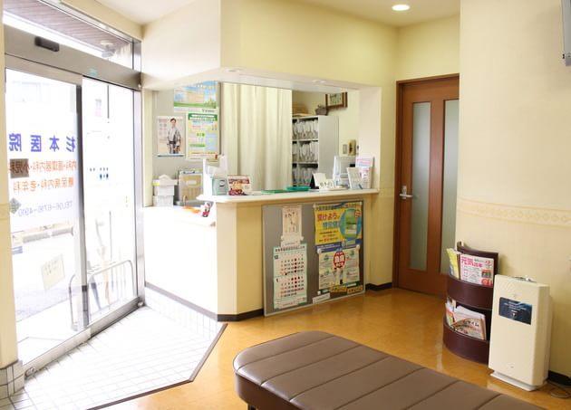 杉本医院(写真2)