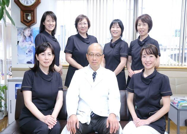 中西医院(写真0)
