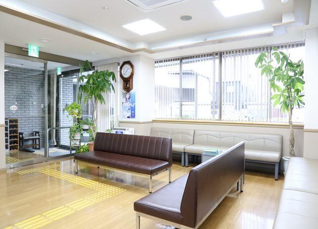 中西医院(写真2)